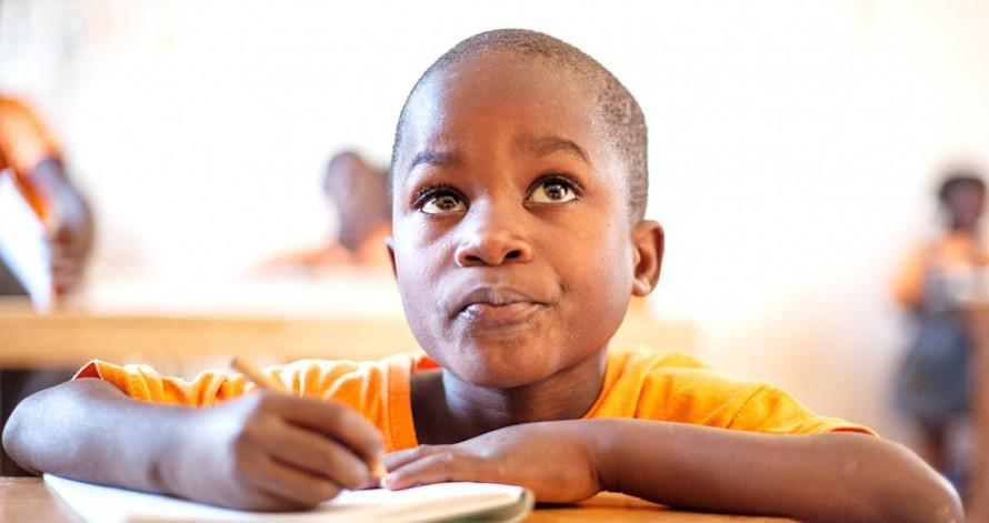 Nyota Patenschaft Waisenkinder Kenia