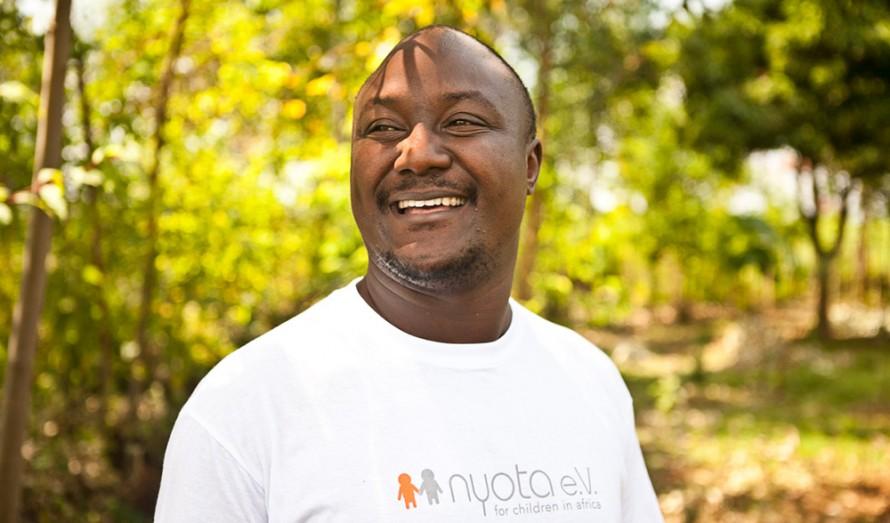 Nyota in Kenia