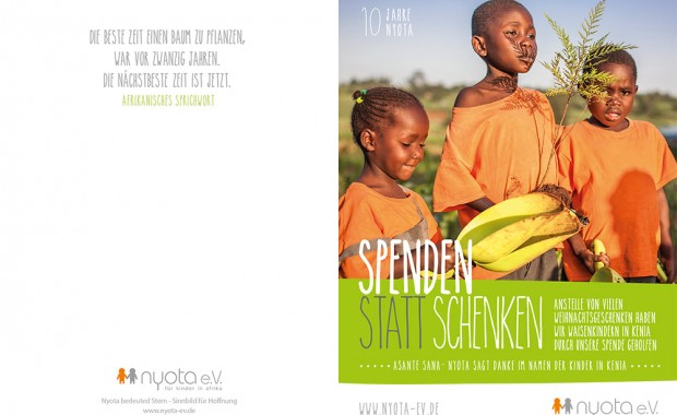 Spendenkarte_A6_Nyota_GreenGarden