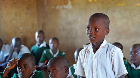 Der Nyota Education Fund